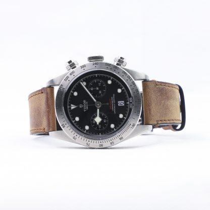 Tudor Heritage Black Bay Chronograph 79350 for sale online