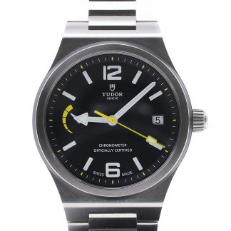 Tudor Northflag Black Steel 91210N 2019 for sale online