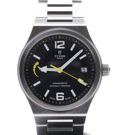 Tudor Northflag Black Steel 91210N 2019 for sale online