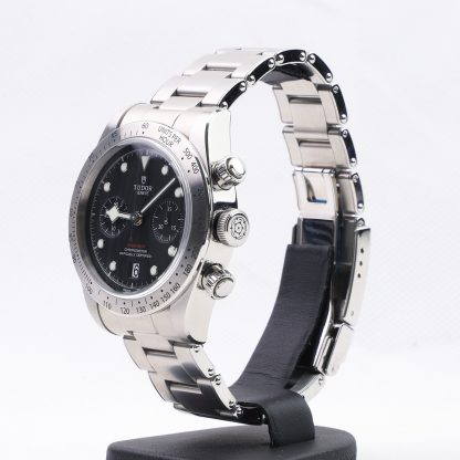Tudor Heritage Black Bay Chronograph 79350 for sale online