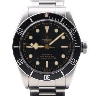 Tudor Heritage Black Bay Black 79230N for sale online