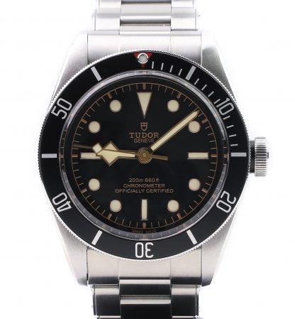 Tudor Heritage Black Bay Black 79230N for sale online