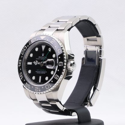 Rolex GMT-Master II 116710LN for sale online