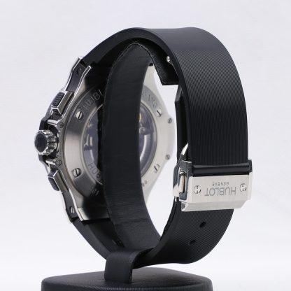 Hublot Big Bang 44 mm Chronograph Ceramic Bezel