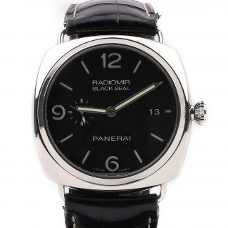 Panerai Radiomir Black Seal 3 Days PAM388