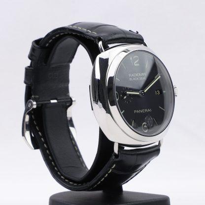 Panerai Radiomir Black Seal 3 Days PAM388 for sale online