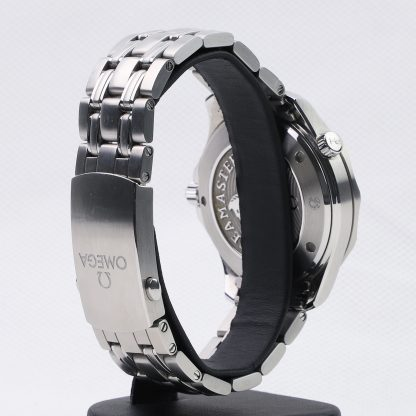 Omega Seamaster Diver 300 M Co-Axial 41mm Black