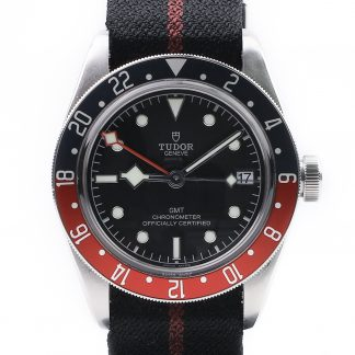 Tudor Heritage Black Bay GMT Pepsi Nato for sale online