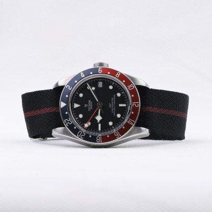 Tudor Heritage Black Bay GMT Pepsi Nato for sale online