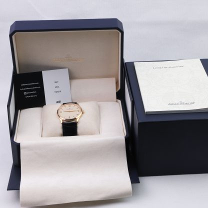 Jaeger-LeCoultre Master Ultra Thin 172.2.79.S Q1342520