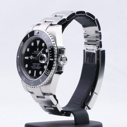 Rolex Submariner Date Ceramic 116610LN for sale online