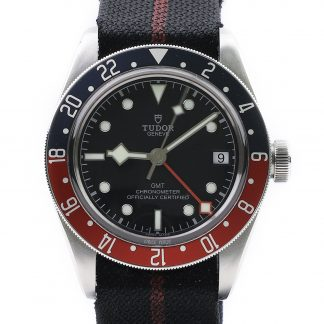 Tudor Heritage Black Bay GMT 79830RB Nato for sale online