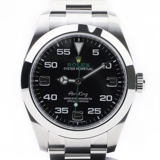 Rolex Air-King 40mm 116900 for sale online