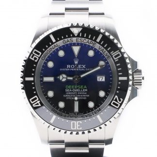 Rolex Deepsea Sea-Dweller James Cameron 126660