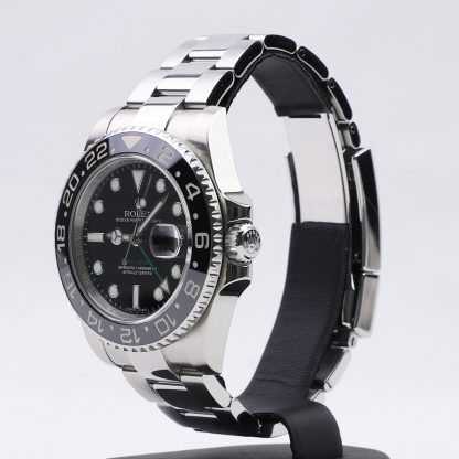 Rolex GMT-Master II Ceramic 2019 116710LN