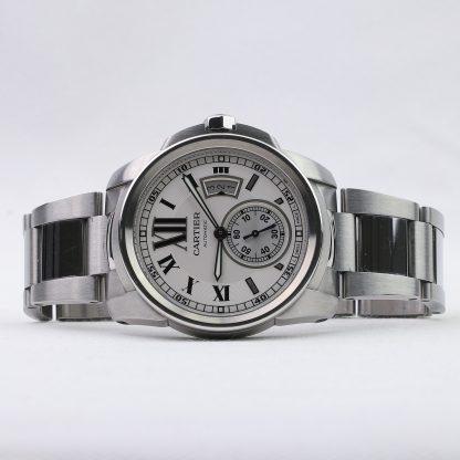 Cartier Calibre de Cartier 3389