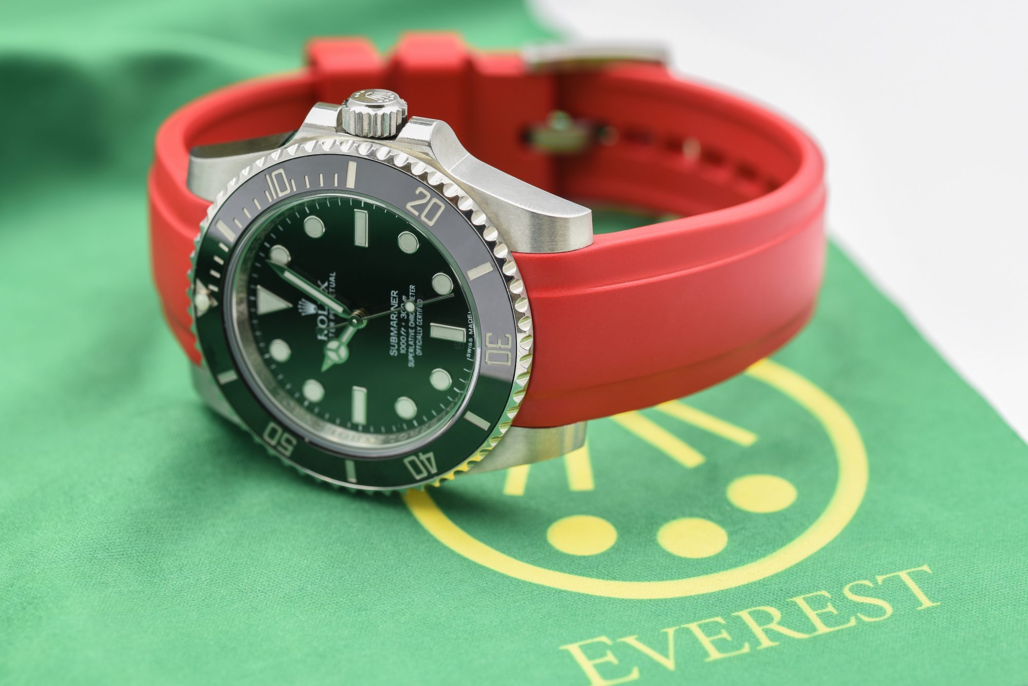 Everest bands official retailer Europe