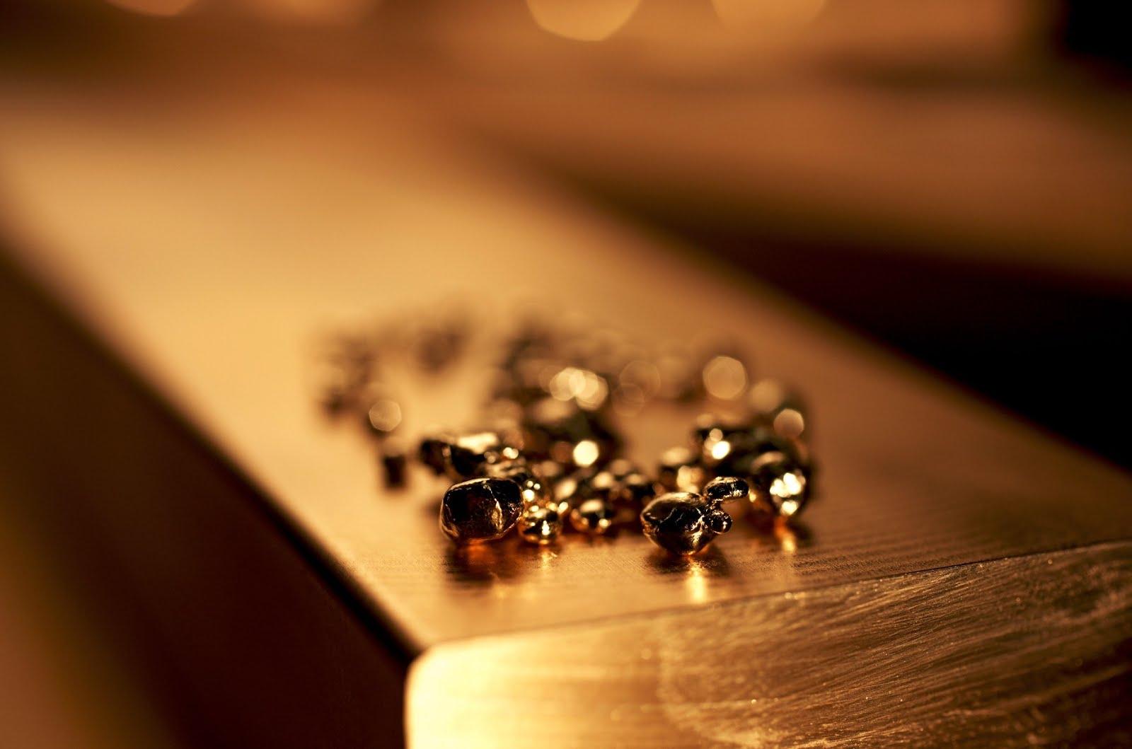 Rolex foundry