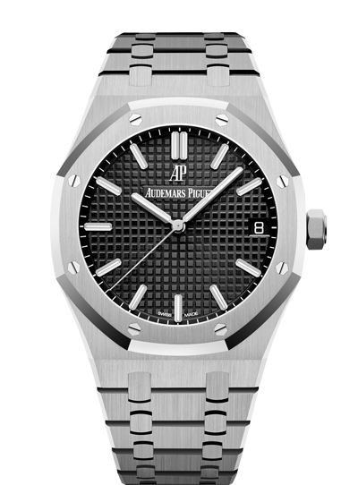 Audemars Piguet Royal Oak 15500ST Black for sale online
