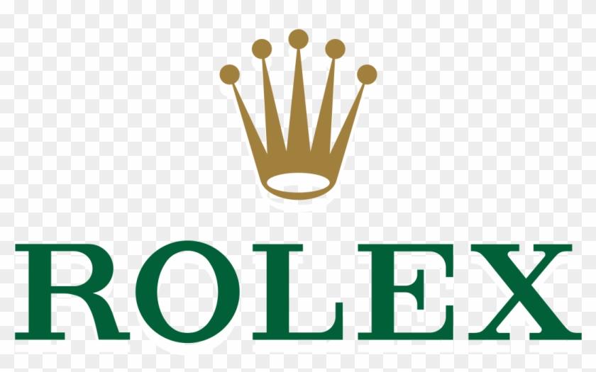 Modern Rolex logo