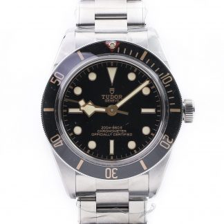 Tudor Heritage Black Bay Fifty-Eight 39mm 2019 Unworn