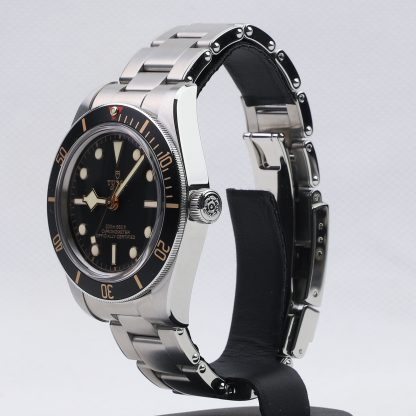 Tudor Heritage Black Bay 58 39mm 2019 Unworn