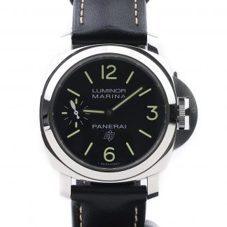 Panerai Luminor Logo Marina 3 Days PAM776