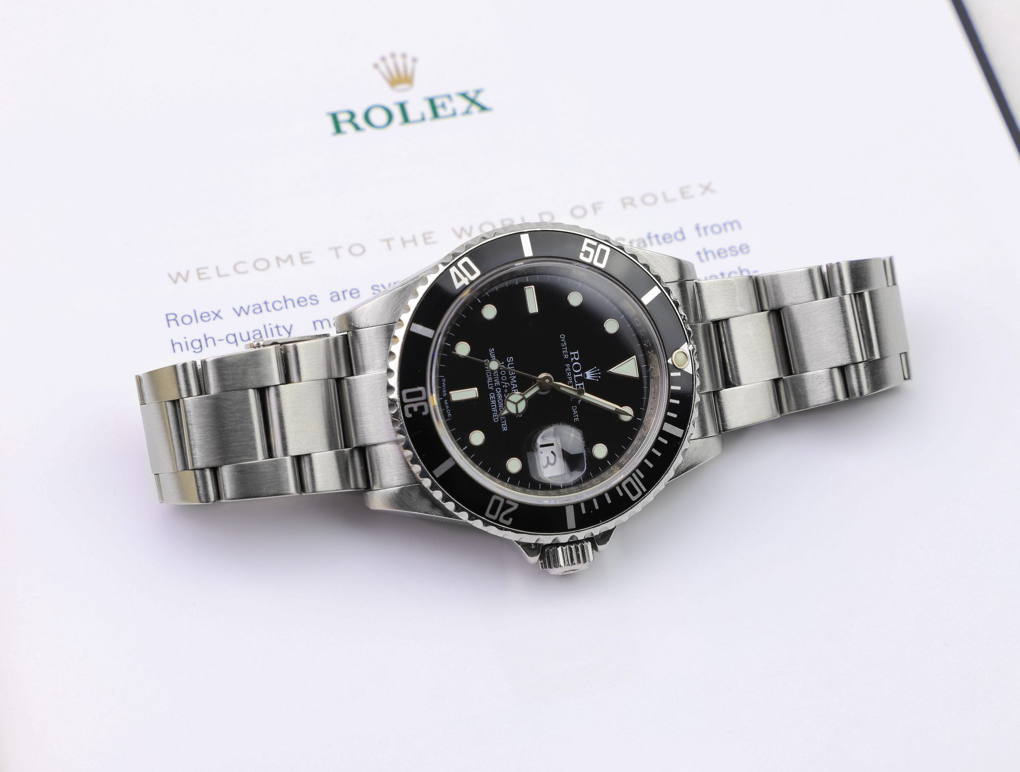 How Long Will a Rolex Last? Rolex Through Generations Millenary Watches