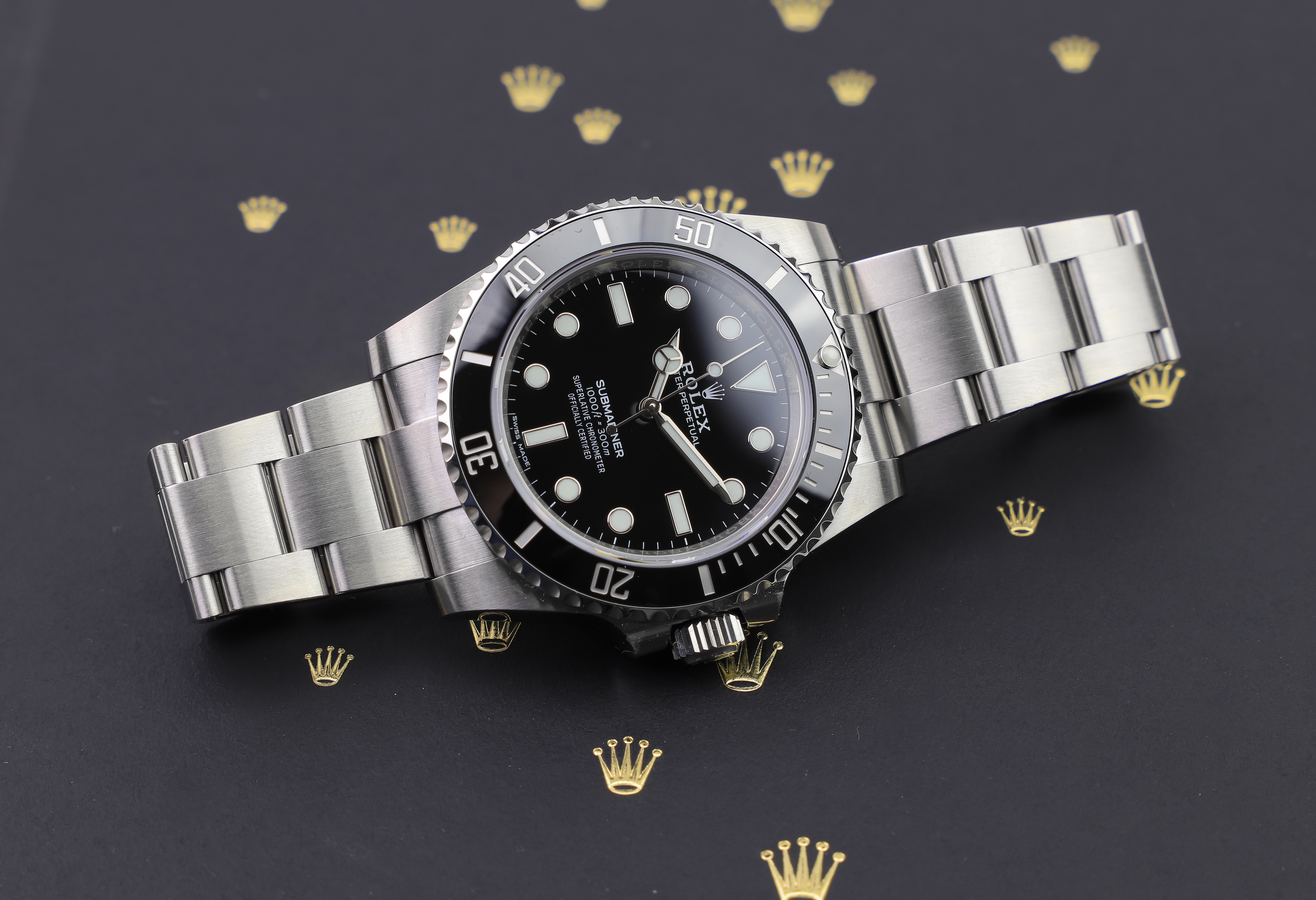 How Much Does a new Rolex Submariner Cost? (In 2020