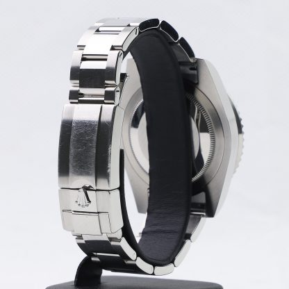"Rolex GMT-Master II 116710BLNR ""Batman"" 2016 for sale online"