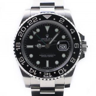 Rolex GMT-Master II Ceramic 116710LN