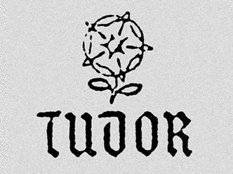 Vintage Tudor logo