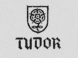 Tudor old logo