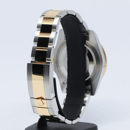 Rolex GMT-Master II 116713LN Unworn NOS 2019