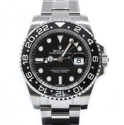 Rolex 116710LN