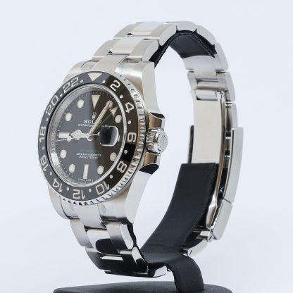 Rolex GMT-Master II Ceramic 116710LN NOS Unworn 2019