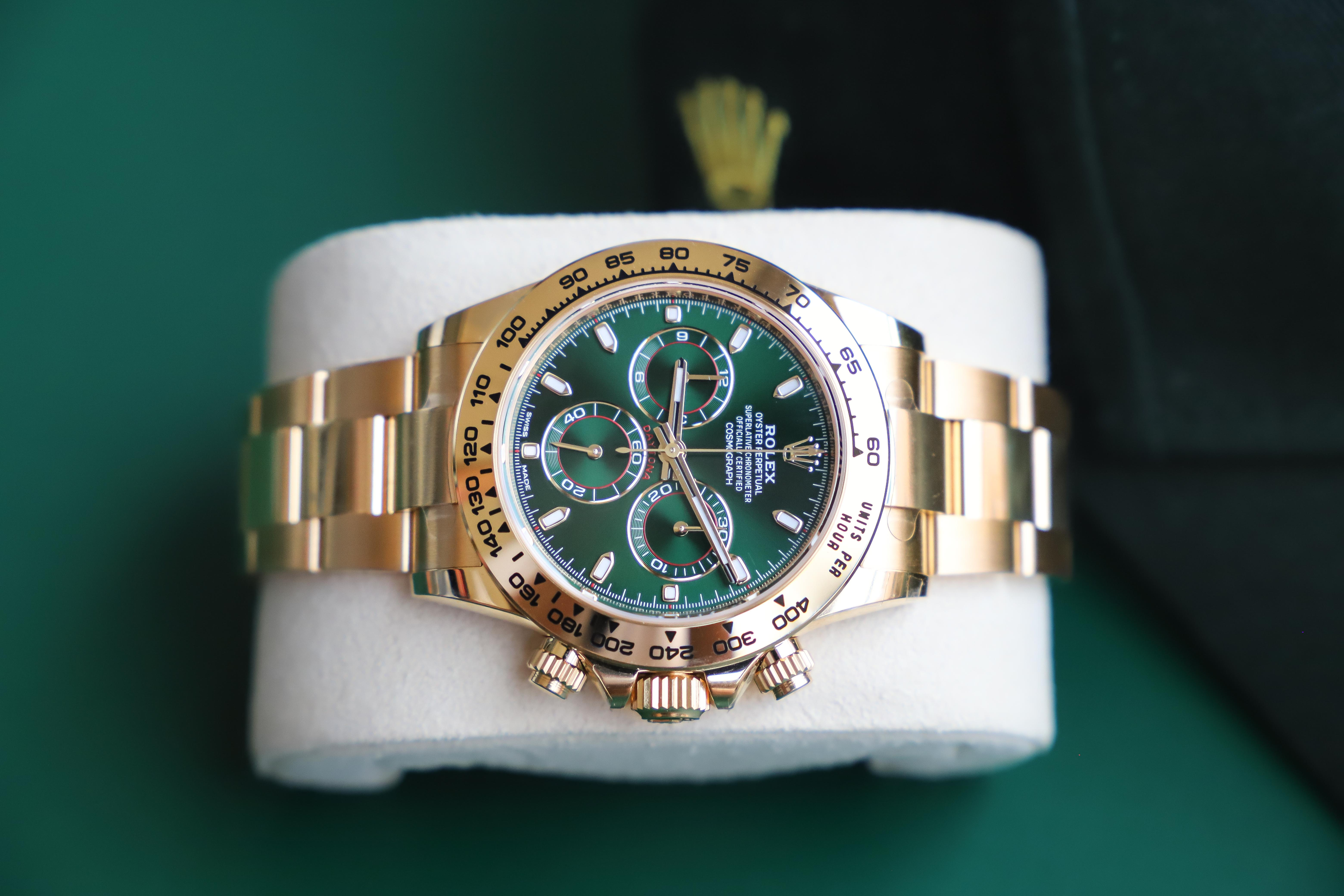 Rolex Serial Numbers: A Complete Resource Guide - Millenary