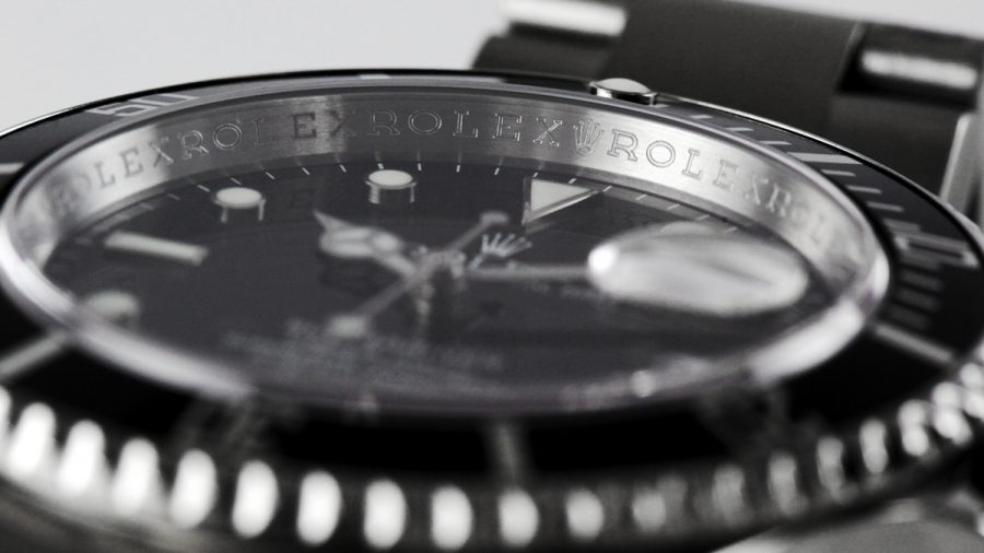 rolex Engraved Rehaut: History & Complete Guide