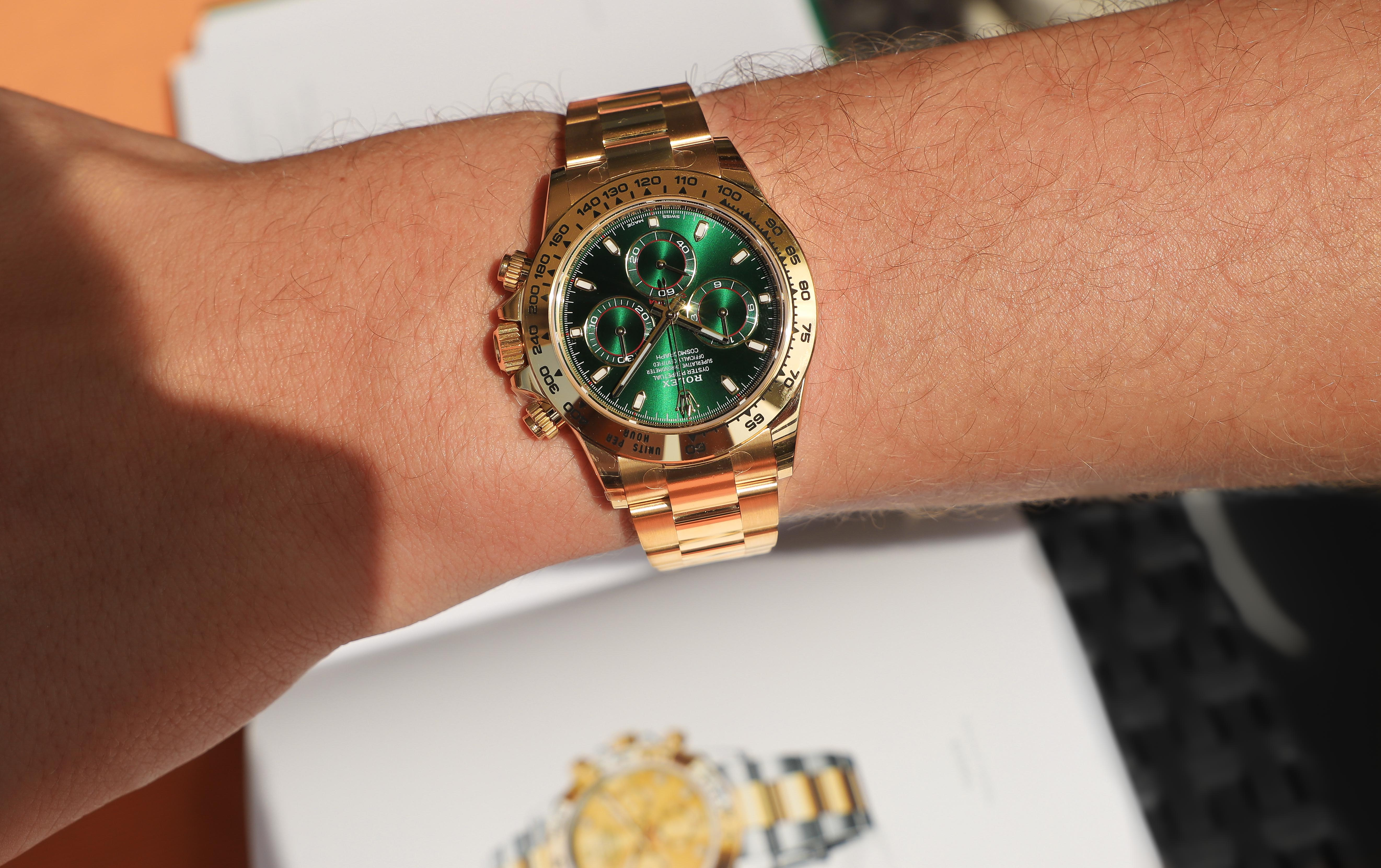 Why Is A Rolex So Expensive Heres The Answer Millenary