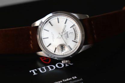Tudor Date+Day Jumbo 7017/0