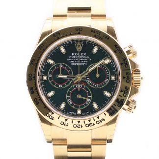 Rolex 116508