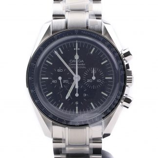 Omega Speedmaster Professional Moonwatch Chronograph .005 Unworn 2019