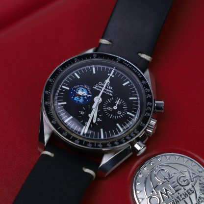 "Omega Speedmaster ""Eyes On The Stars"" Snoopy 3578.51.00 Dial"