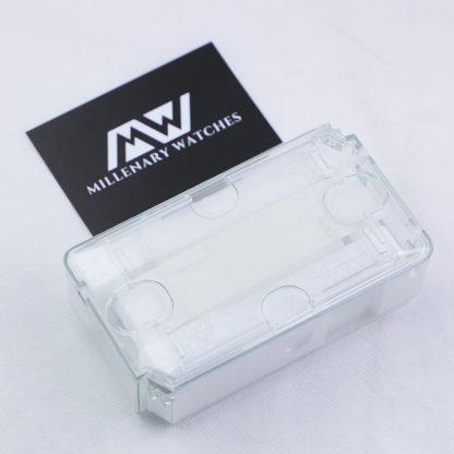 Rolex Service Plastic Case Factory Transportation Box