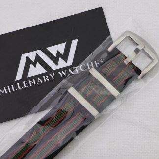 NATO Watch Strap 22mm