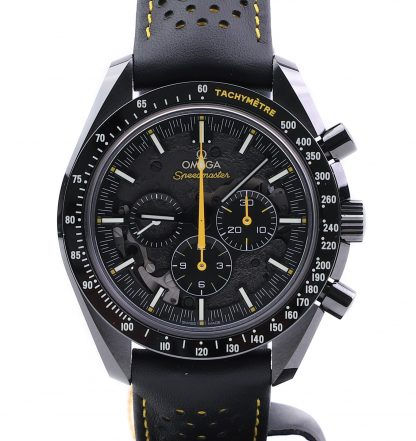 Omega Speedmaster Professional Moonwatch Apollo 8 New 2019
