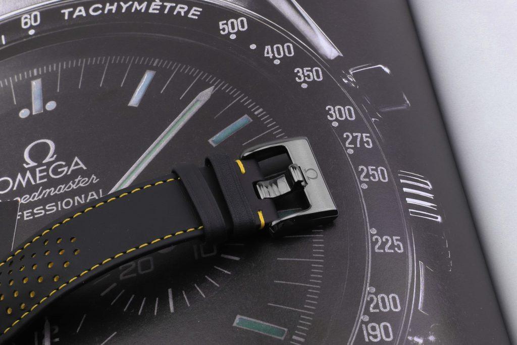 Omega Speedmaster Apollo 8 311.92.44.30.01.001 Review