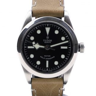 Tudor Black Bay 36 Black 79500 2017