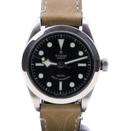 Tudor Black Bay 36 Black 79500 2017