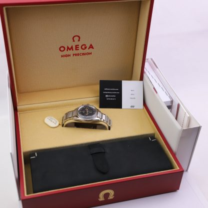 Omega Speedmaster Trilogy Limited Edition 1957 New 2019